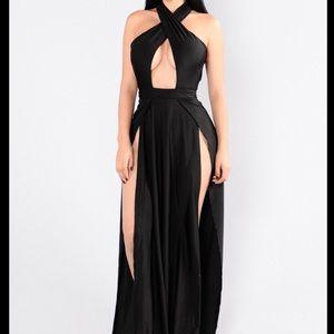 Fashion Nova - Curve Appeal Dress